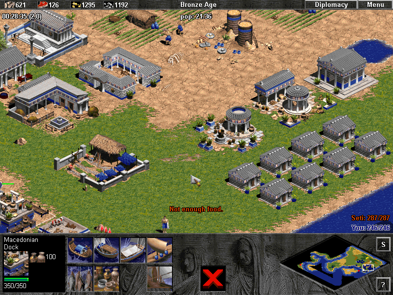 age of empires 1 2 3 free download
